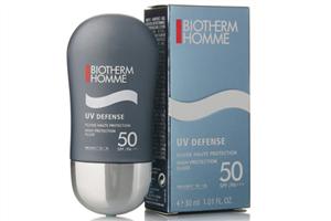 男士防晒霜和女士防晒霜的主要区别 防晒一般男女通用