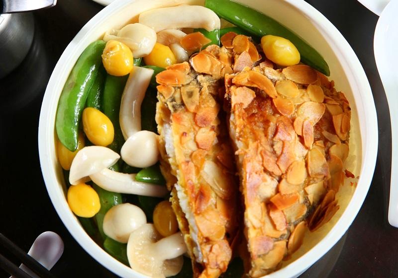鳕鱼如何煎炸好吃又简单