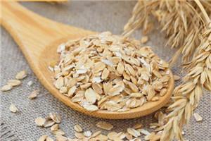 燕麦片怎么吃才减肥 燕麦4大营养关键