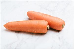 新鲜的胡萝卜怎么保存与挑选