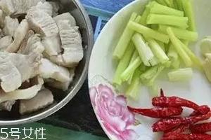 花椰菜炒肉怎么做好吃?这么做简单又美味
