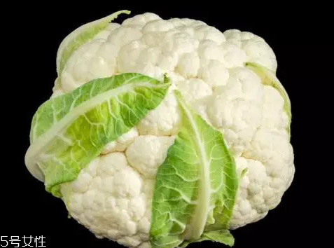 花椰菜可以生吃吗?热水杀毒可食用