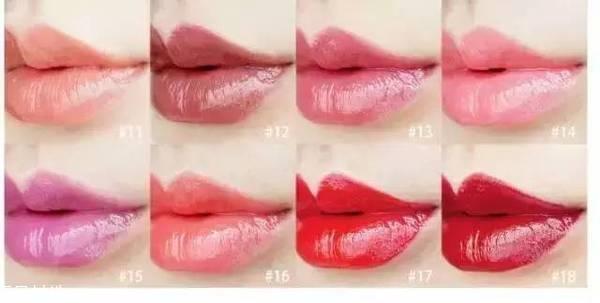 资生堂口红哪个系列好 资生堂旗下彩妆品牌