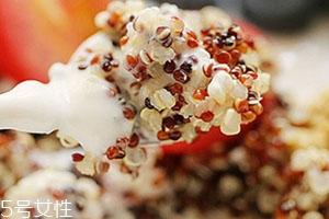 藜麦可以和小米一起煮吗?最养生的藜麦小米粥