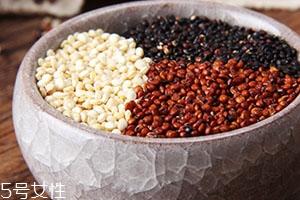 藜麦可以煮粥吗?教你最美味的藜麦粥