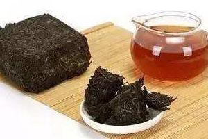 安化黑茶怎么泡 煮着喝味道更好