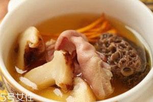 猪肚汤可以下奶吗 猪肚汤下奶食谱