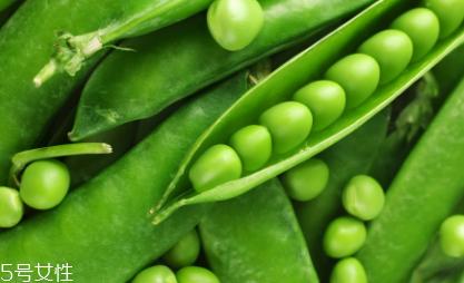 豌豆可以做豆腐吗?蛋白质太少不宜做豆腐