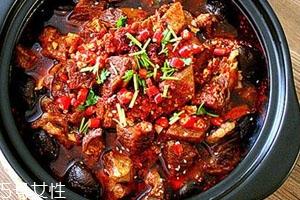 牛肉火锅用什么汤底 牛肉汤底做法