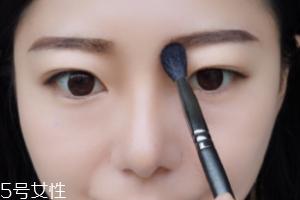 鼻影刷怎么清洗?3个步骤让鼻影刷焕然一新