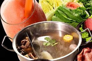 牛肉火锅可以放什么菜 配菜推荐