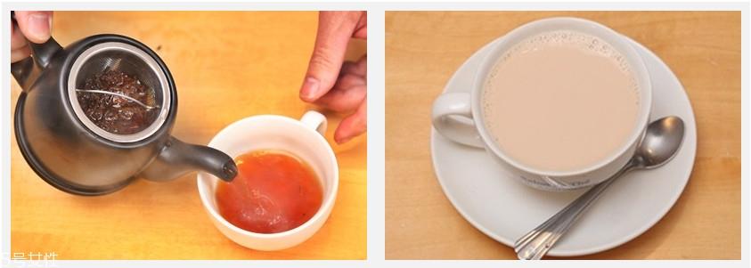 阿萨姆红茶做法图片