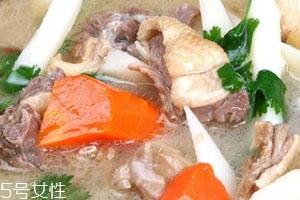 羊肉火锅可以加什么菜