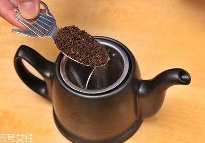 阿萨姆红茶功效图片