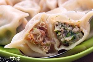 羊肉饺子配什么菜好吃 白菜是百搭