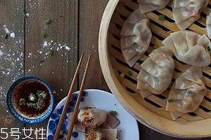 饺子馅用猪的哪块肉好?前腿肉是饺子馅首选