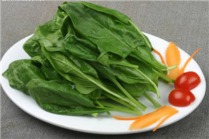 菠菜如何去草酸 菠菜怎么去涩味