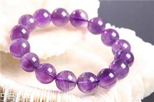 紫水晶手链正品多少钱?高档货价值无上限