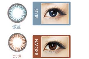 美瞳日抛可以戴两天吗 长时间的戴美瞳眼睛会缺氧