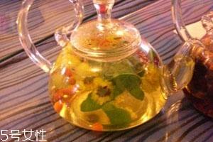 黄芪和菊花能一起泡水喝吗 冲泡方法