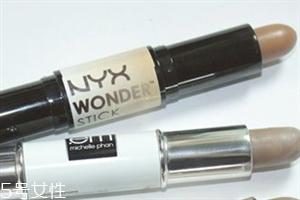 修容棒用在化妆的第几步 化妆步骤的先后顺序