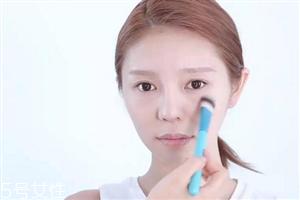 高光用在化妆的哪一步 不会化妆的妹子新手教程分享
