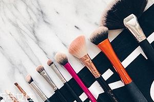 化妆刷怎么清洗才干净?清洗化妆刷三步曲