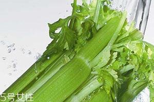 西芹籽的功效与作用