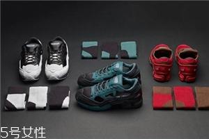 raf simons与adidas联名镂空版老爹鞋多少钱_怎么买