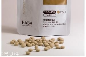haba薏仁丸能一直吃吗?药品虽好不要过量