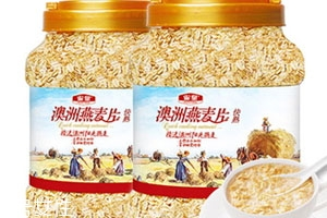 澳洲燕麦片怎么吃法 吃法推荐