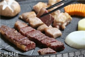 日式烧烤技巧 日式烤肉技巧