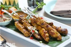 正宗泰国烤肉怎么做好吃