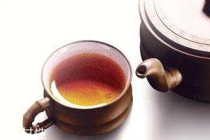 红参茶什么时候喝最好