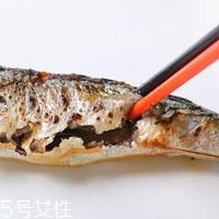 秋刀鱼怎么去骨 秋刀鱼去骨小技巧