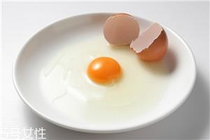 鸡蛋的结构及其功能 鸡蛋的组成结构