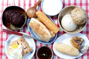 早餐买什么吃好 早餐店点餐法