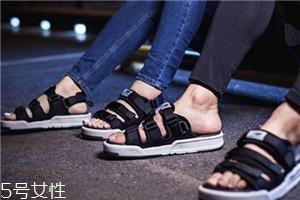 凉鞋买小了怎么办?鞋子要穿合适的