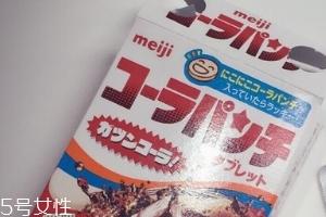 明治益生菌酸奶片好吃吗?酸酸甜甜口感好