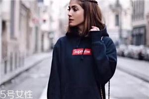 supreme卫衣正品多少钱?全球哄抢的品牌
