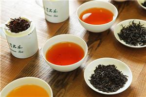 红茶怎么选好与坏