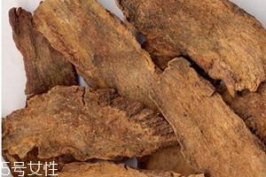 肉苁蓉是凉性还是热性 性质温和的补肾阳