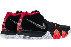 nike kyrie 4 41 for the ages什么时候发售?