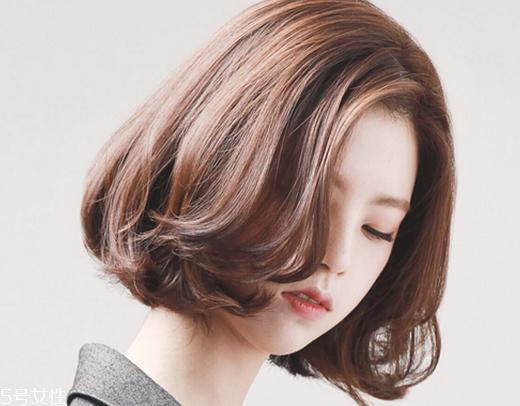 2018女生流行什么发型 好看又显气质