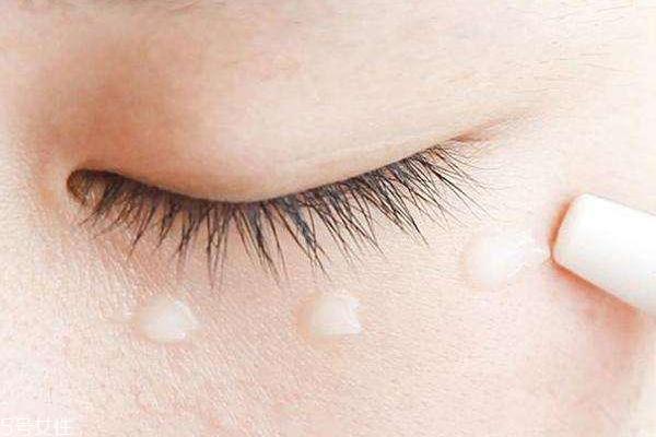 眼霜为什么这么贵 眼霜不仅贵还那么小支