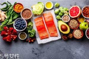 身体免疫力下降是什么原因 8种提高免疫力的食物