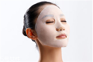 敷面膜后皮肤紧绷怎么回事 正确敷面膜防止脸部紧绷