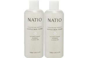 natio娜迪奥爽肤水好用吗 娜迪奥natio产品推荐