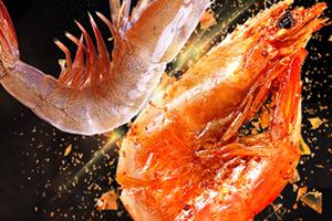 虾红素在虾的什么部位?下次吃虾不要扔掉它