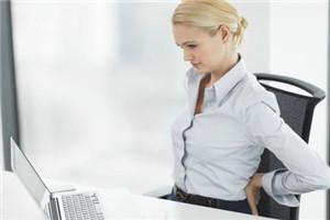 做什么伸展运动能缓解腰痛